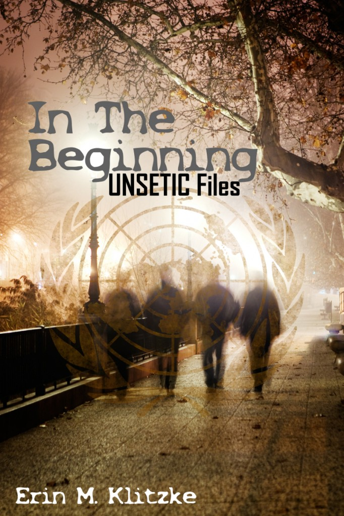 UNSETIC In the Beginning (small version)