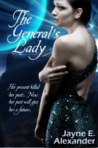 The General's Lady cover